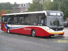 Photo of Enviro 200MMC - YX20 ODW - Borders Buses