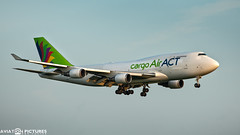AirACT Boeing 747-481(BDSF) TC-ACG
