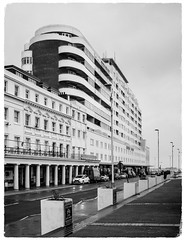 Photo of St Leonards - Marine Court