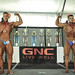 Bodybuilding Junior 2nd Simpson 1st Hunter
