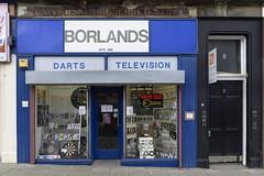 Photo of Borlands