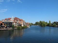 Photo of Windsor Town Bridge