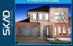 51 Goldminers Place, Epping VIC