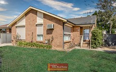17 Tallagandra Drive, Quakers Hill NSW