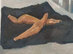 Talia Toeg טליה טואג ציירת אמנית ישראלית נוף נופים בטבע אימפרסיוניסטית ציור אימפרסיוניסטי ציורים אימפרסיוניסטים אמנות  Plein Air Painting