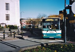 Photo of Arriva The Shires V265HBH