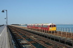 Photo of 483008 Ryde Pier 21/09/2020