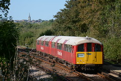 Photo of 483006 Smallbrook Junction 21/09/2020