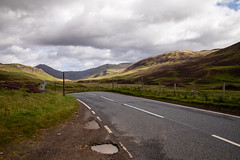 Photo of Cairngorms.