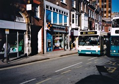 Photo of Arriva The Shires N523MJO