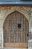 Ancient Door Faversham