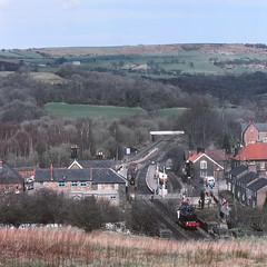 Photo of Grosmont Panorama
