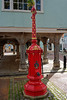 Faversham Pump