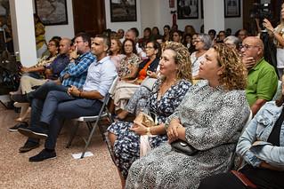 FIESTAS DE AGUAPATA, 2019. (EL ISLOTE)