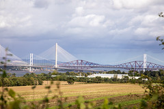 Photo of Forth Bridges