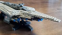 LEGO Super Star Destroyer MOC