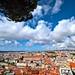 Portugal - Lisbon - 2020