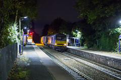 Photo of 60026 Mobberley 23092020