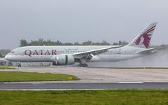 Photo of Qatar Airways Boeing 787-8 A7-BDB