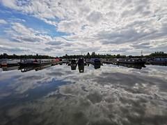 Photo of Barton Marina