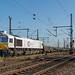 Oberhausen West ECR 077 001 staaltrein
