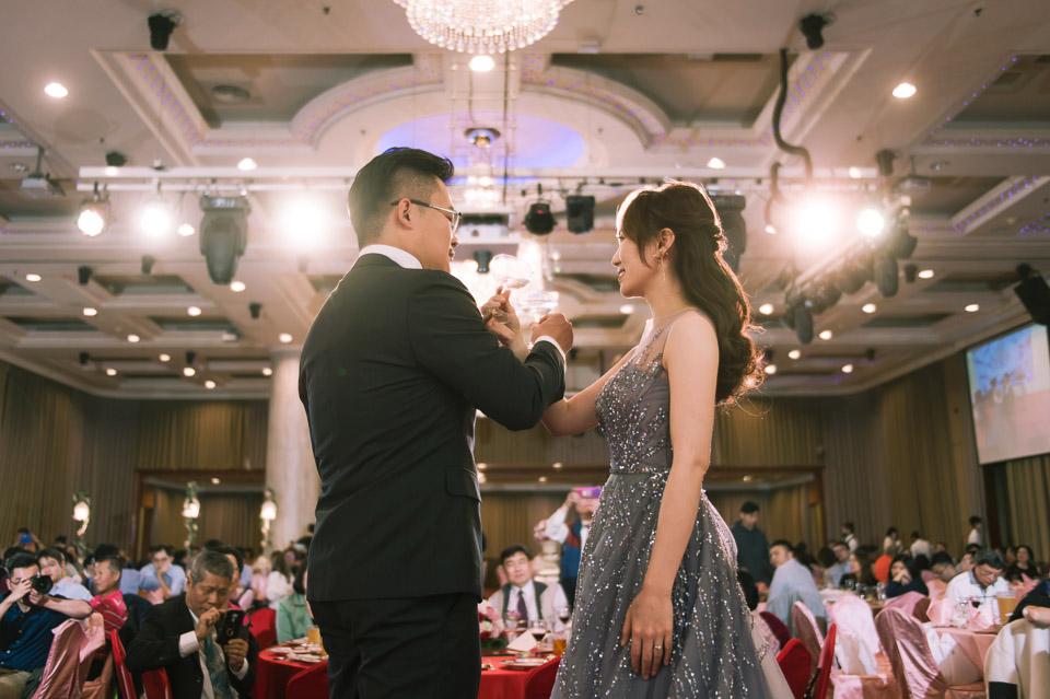 台南婚攝 Y&Z 台糖長榮酒店 婚禮攝影 064