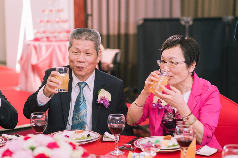 台南婚攝 Y&Z 台糖長榮酒店 婚禮攝影 043