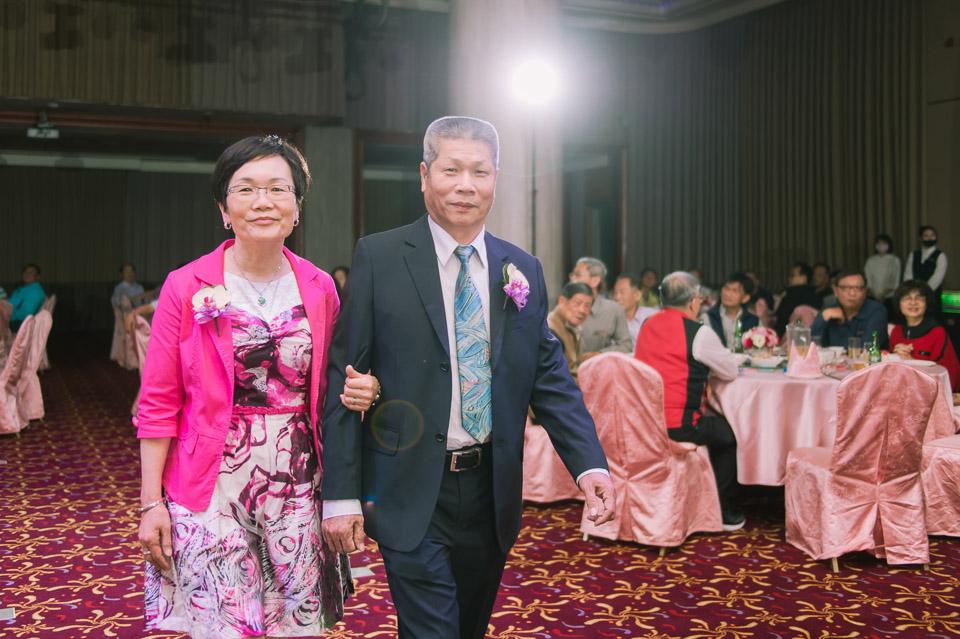 台南婚攝 Y&Z 台糖長榮酒店 婚禮攝影 037