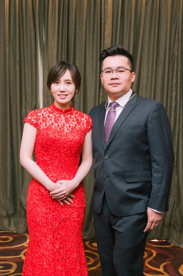台南婚攝 Y&Z 台糖長榮酒店 婚禮攝影 016