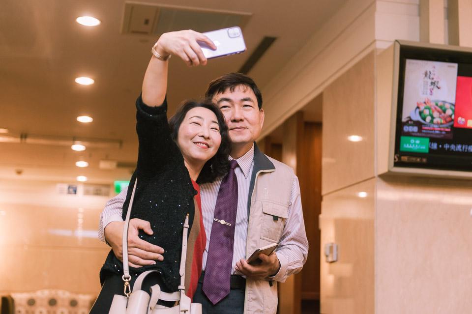 台南婚攝 Y&Z 台糖長榮酒店 婚禮攝影 006