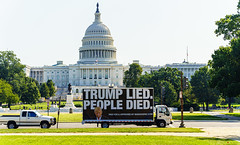 2020.09.23 Covid Memorial Project, Washington, DC USA 267 17026