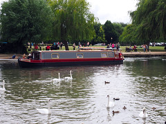 Photo of Stratford upon Avon - the River