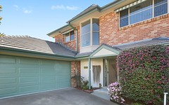 7/23 Casuarina Drive, Cherrybrook NSW