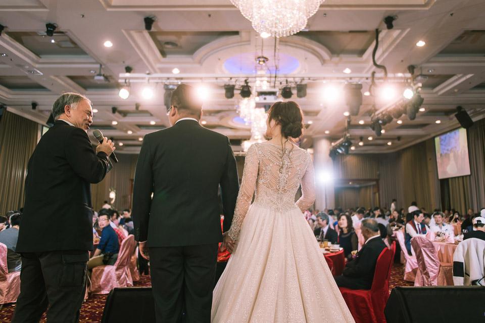 台南婚攝 Y&Z 台糖長榮酒店 婚禮攝影 047