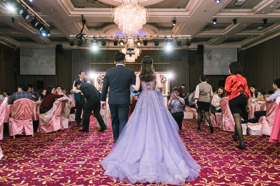 台南婚攝 Y&Z 台糖長榮酒店 婚禮攝影 057