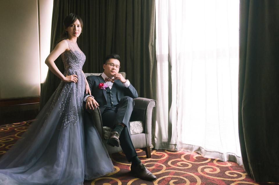 台南婚攝 Y&Z 台糖長榮酒店 婚禮攝影 069