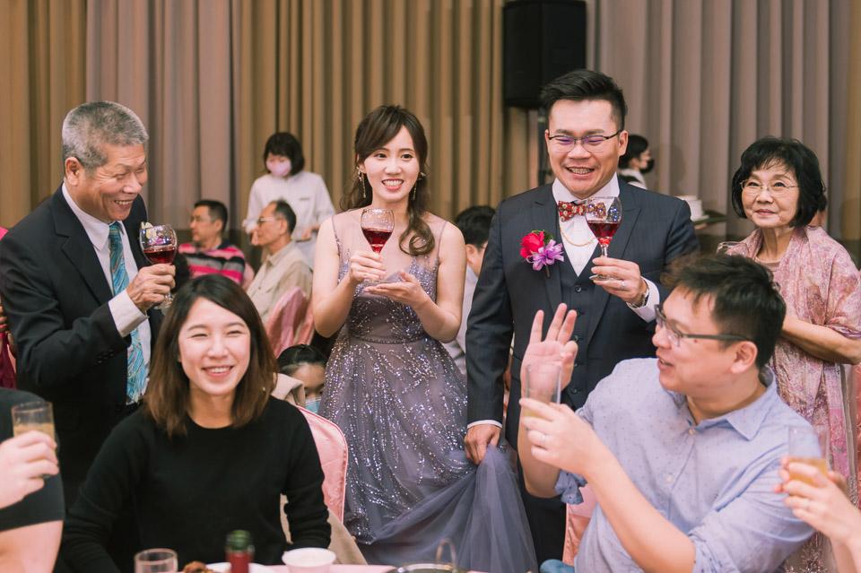 台南婚攝 Y&Z 台糖長榮酒店 婚禮攝影 066