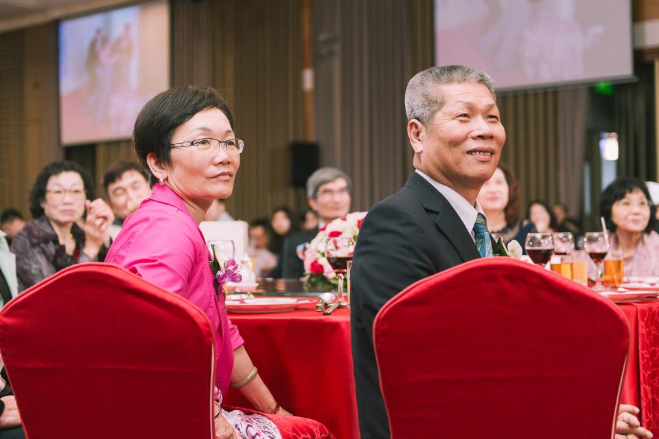 台南婚攝 Y&Z 台糖長榮酒店 婚禮攝影 061