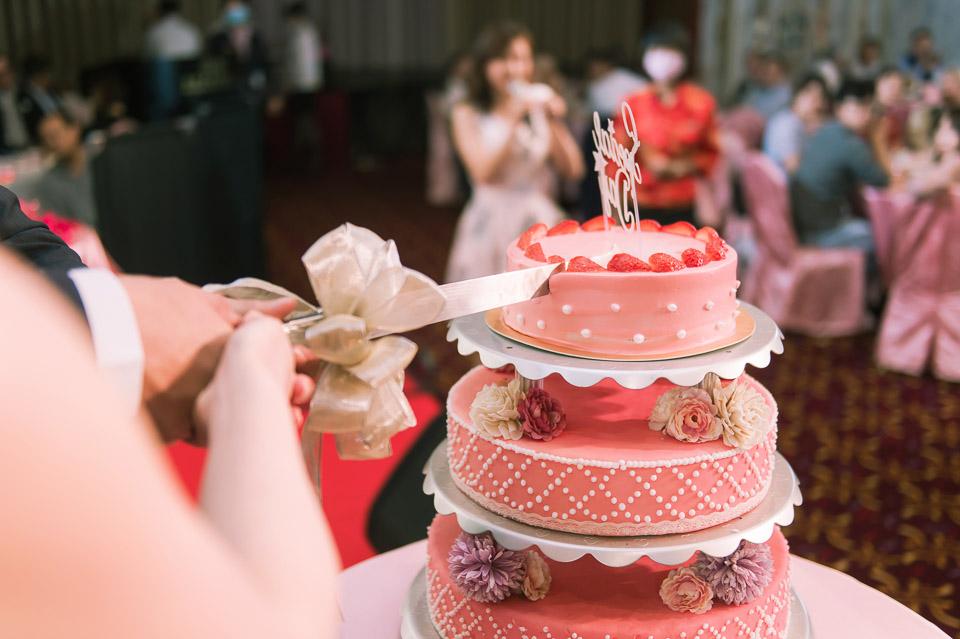 台南婚攝 Y&Z 台糖長榮酒店 婚禮攝影 059