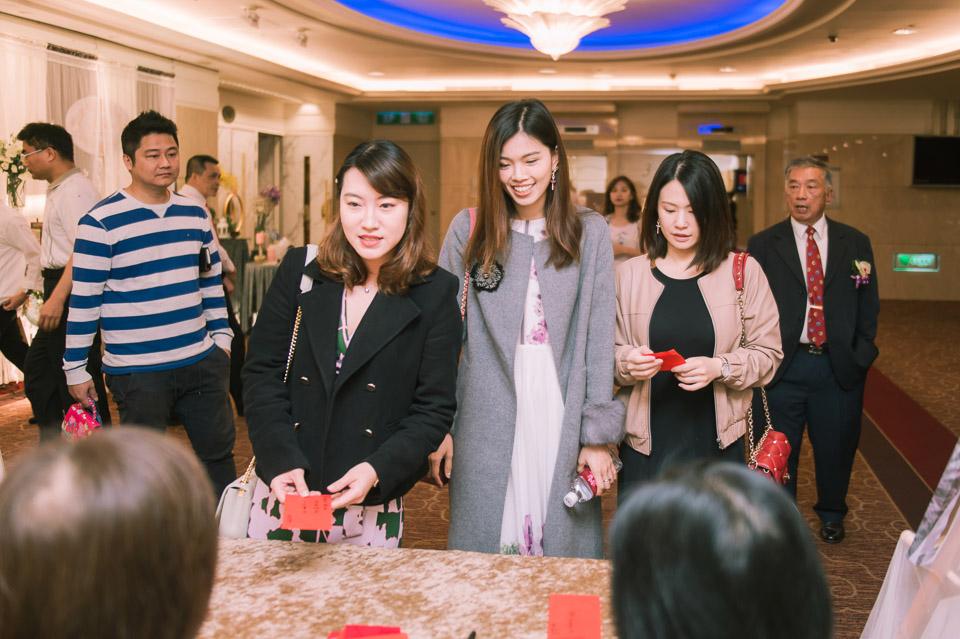台南婚攝 Y&Z 台糖長榮酒店 婚禮攝影 031