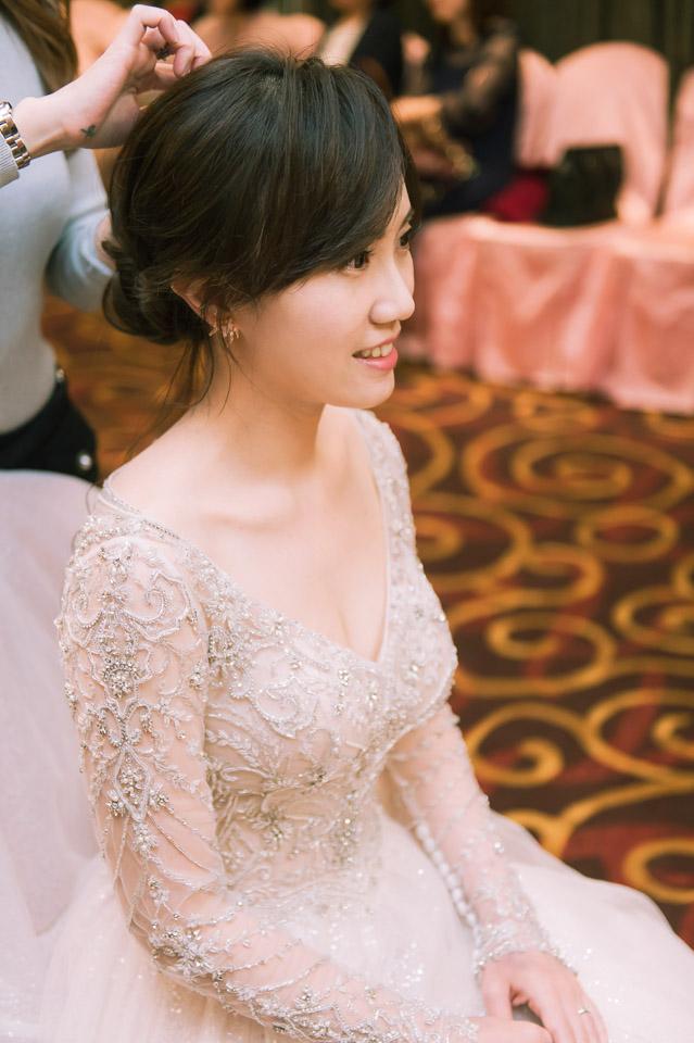 台南婚攝 Y&Z 台糖長榮酒店 婚禮攝影 023