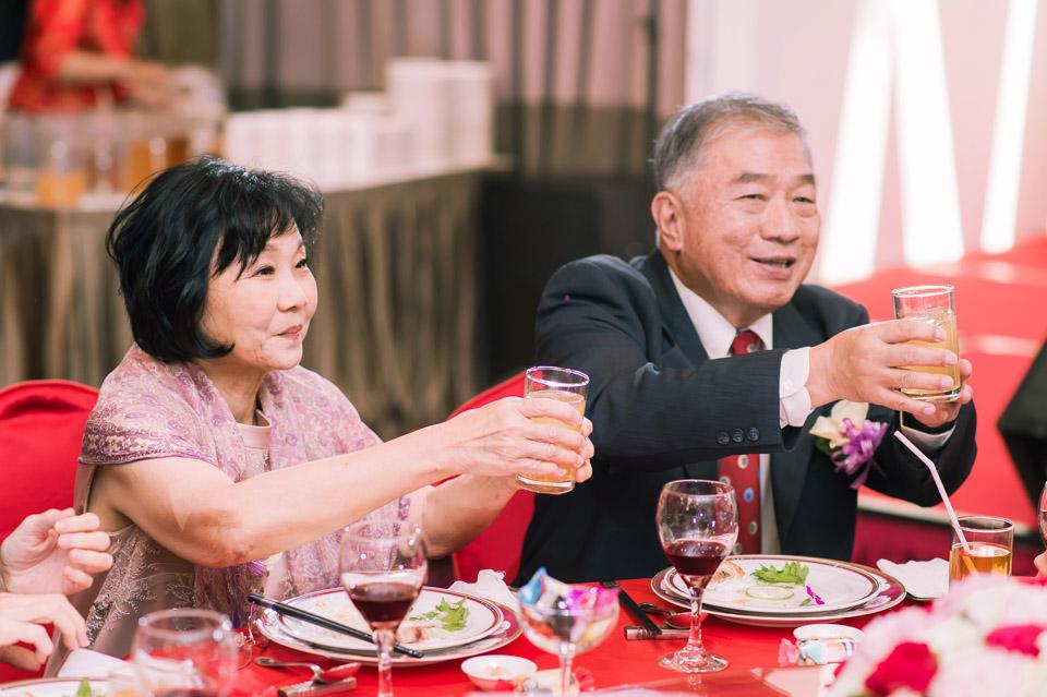 台南婚攝 Y&Z 台糖長榮酒店 婚禮攝影 042
