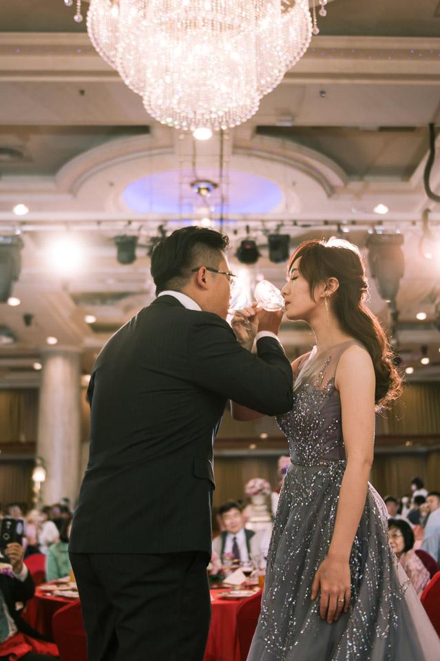 台南婚攝 Y&Z 台糖長榮酒店 婚禮攝影 065