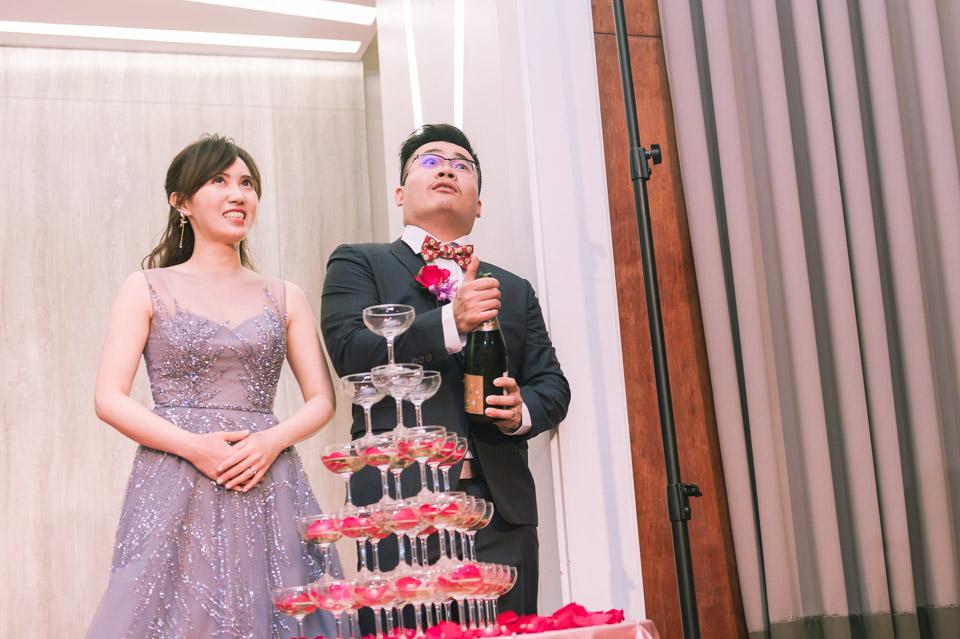 台南婚攝 Y&Z 台糖長榮酒店 婚禮攝影 060