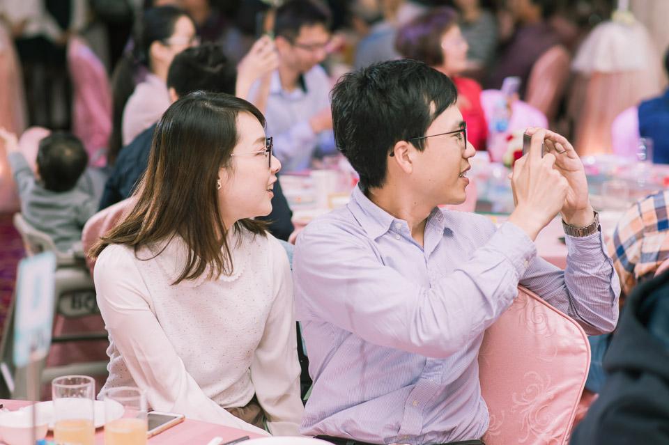 台南婚攝 Y&Z 台糖長榮酒店 婚禮攝影 040
