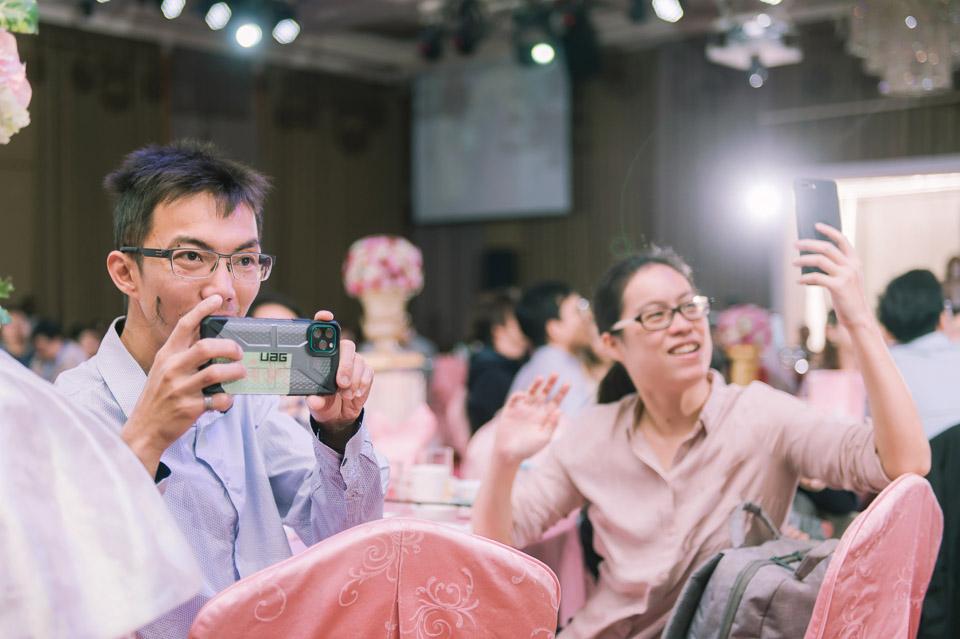 台南婚攝 Y&Z 台糖長榮酒店 婚禮攝影 038