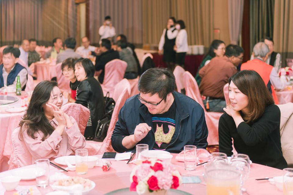 台南婚攝 Y&Z 台糖長榮酒店 婚禮攝影 032