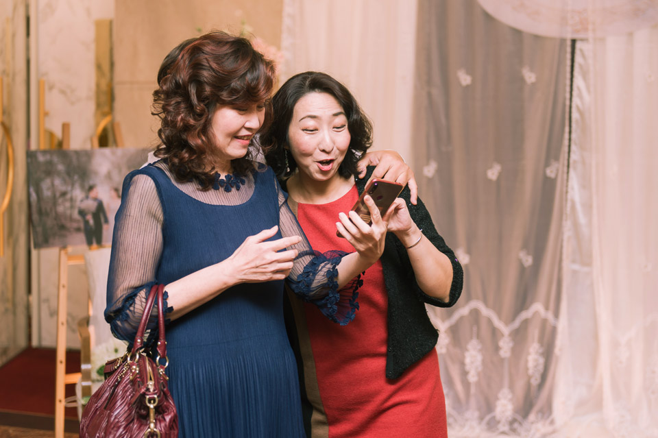 台南婚攝 Y&Z 台糖長榮酒店 婚禮攝影 007