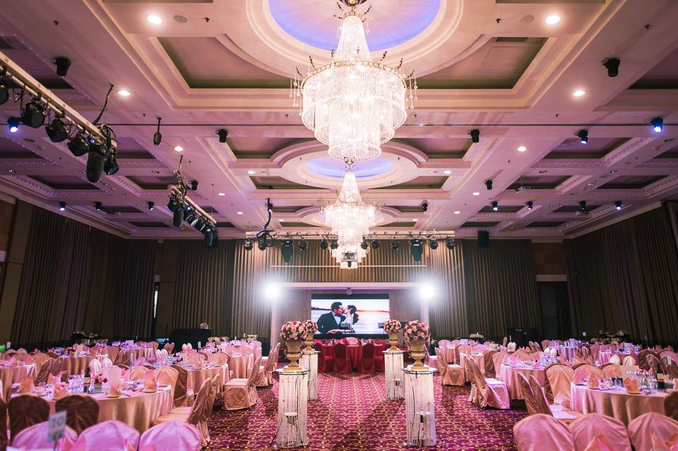 台南婚攝 Y&Z 台糖長榮酒店 婚禮攝影 002