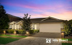 58 The Ponds Boulevard, The Ponds NSW